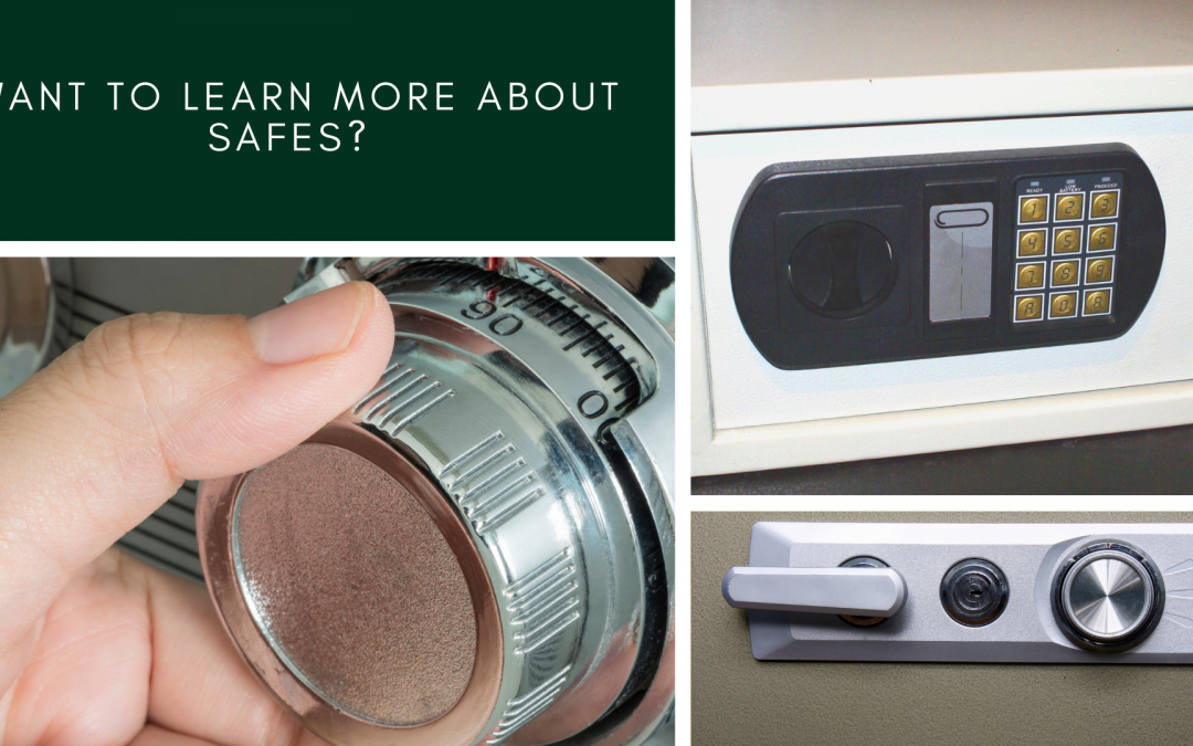 Want to learn more about Safes?